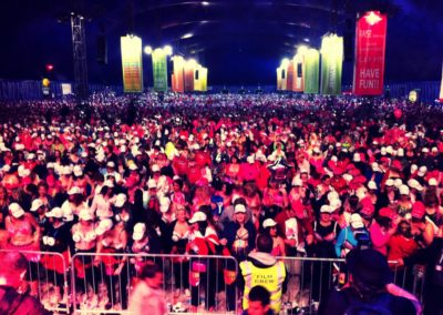 Moonwalk London 2013 – Walk the walk
