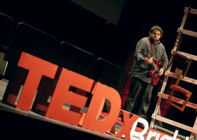 TEDxBrighton 2013