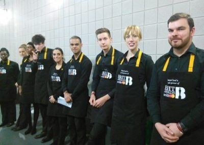 The Benefits of Branded Garments for Corporate Events