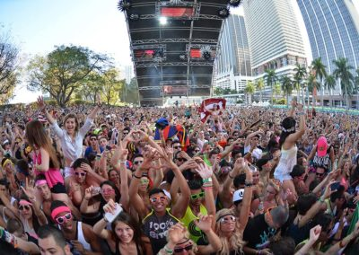How to become a live music event organiser
