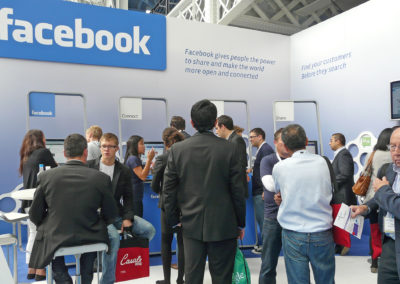 Top Five Uses of Social Media For Events In 2014