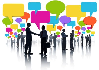 Why Networking Is Essential For Event Managers