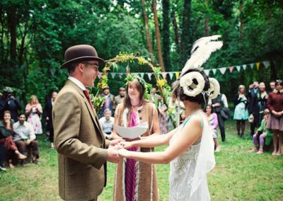 Five character traits you need to become a great wedding planner