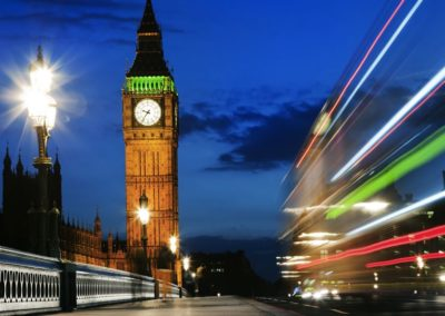 Short Courses in London