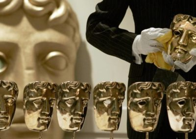 Win tickets to BAFTAs
