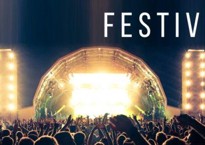 Festival Event Managment