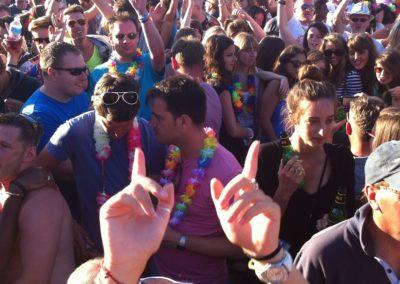 Loud & Proud in Brighton!