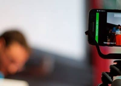 Live Events Get Livelier: How to Live Stream Your Event