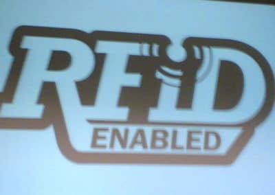 How RFID Can Transform Your Events