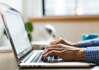 How to Make the Most of a Free Module of Online Events Education