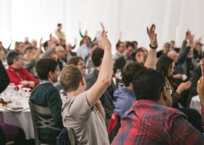 5 Habits of Successful Event Managers
