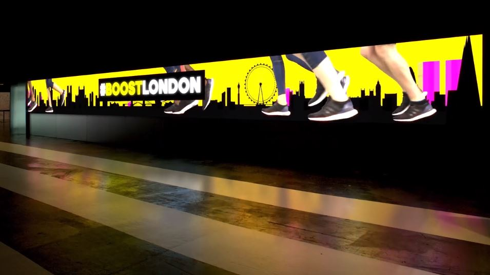 Header Boost London